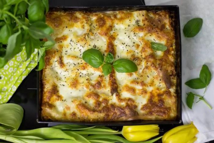 prosta, lasagne, mmcooking