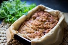 Obiad na dwa dni ? bez szans! – klops z nutą paprykową i serem