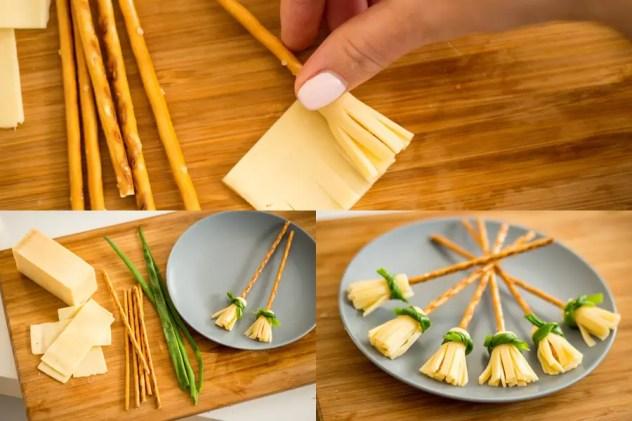 mmcooking serowe miotły