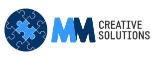 MM Creative Solutions Logo