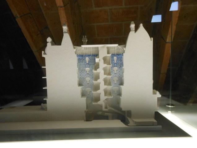8 Model - Casa Batlló