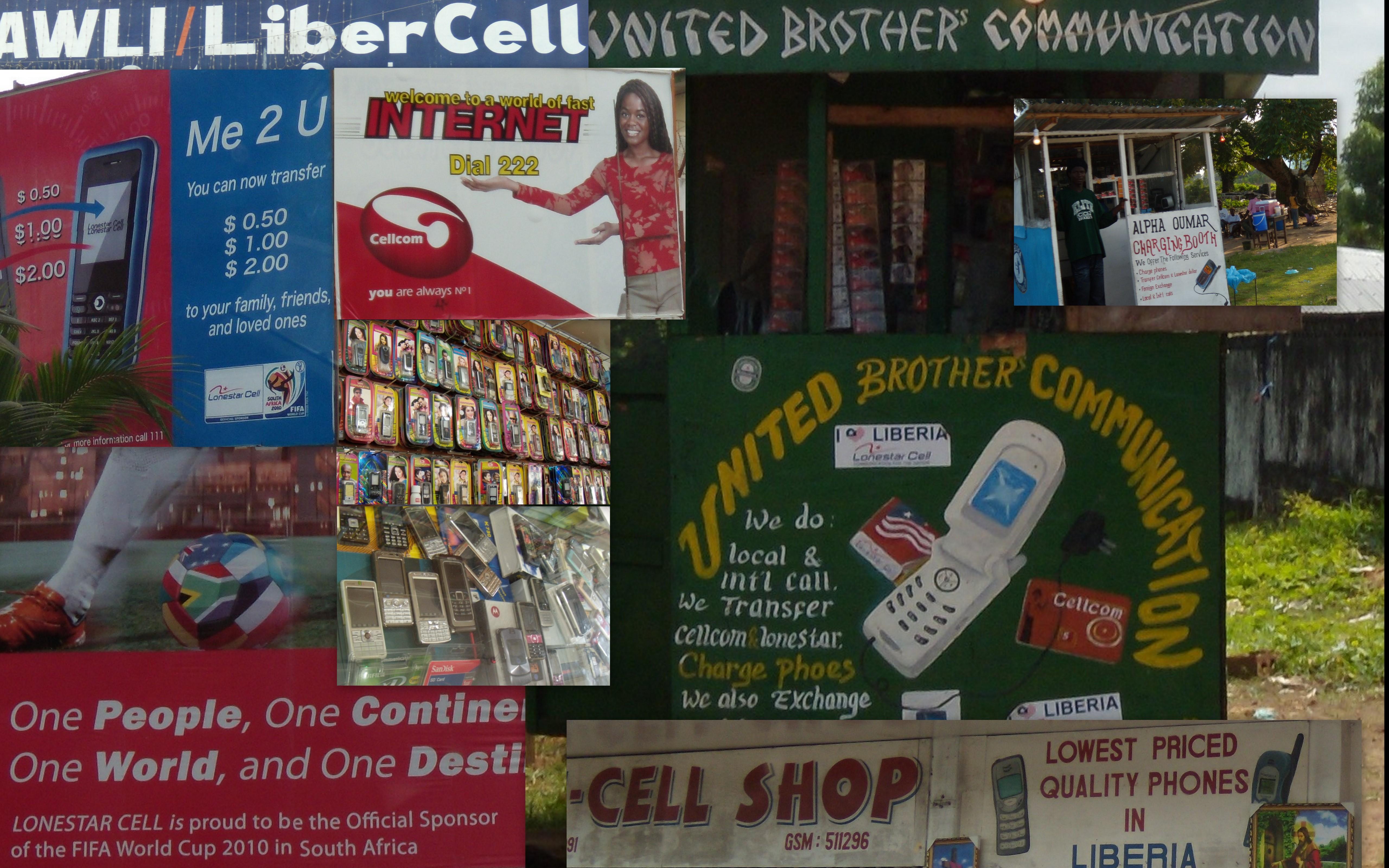 mobile-telephony