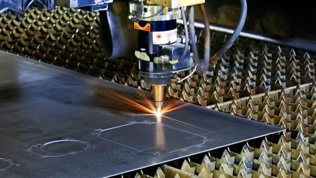 Metal Fabricators and Erectors