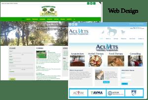 My Marketing Department builds websites