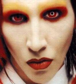 Marilyn Manson Bio