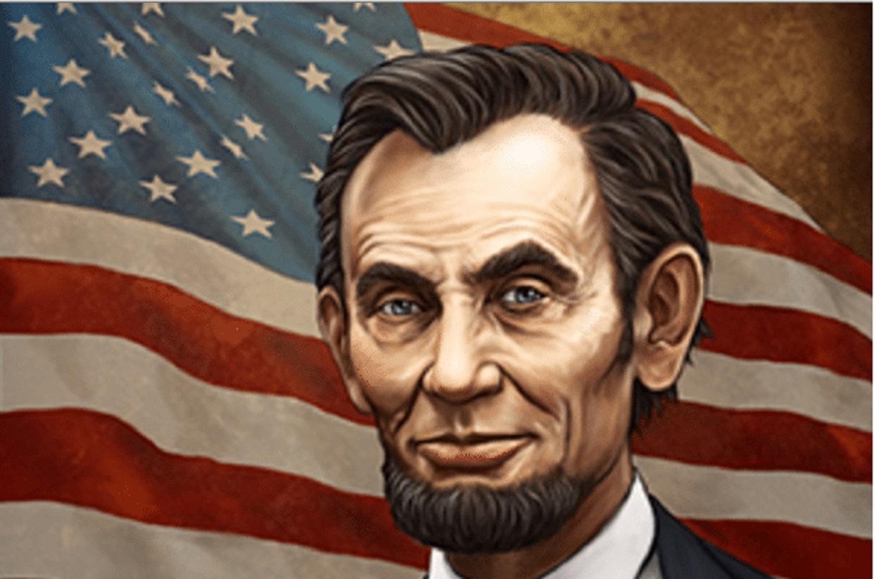 Abraham Lincoln El Desconocido