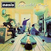 купить альбом Definitely Maybe на лицензионном диске
