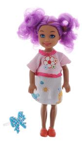 Купить Shantou Мини-кукла Fashion Style - детские товары в интернет-магазине OZON.ru, цена shantou мини-кукла fashion style