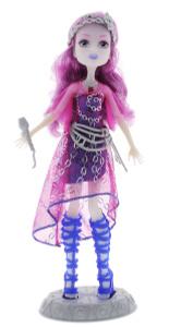 Купить Monster High Кукла озвученная Эри Хонтингтон - детские товары Monster High в интернет-магазине OZON.ru, цена monster high кукла озвученная эри хонтингтон