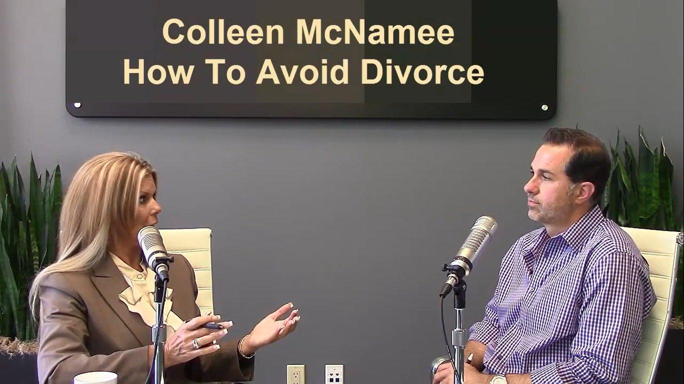 Avoid Divorce