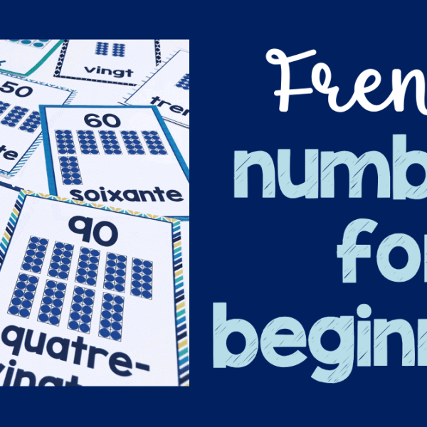 French number practice that works