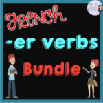 French-er-verbs-unit