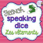 french-clothing-speaking-activity