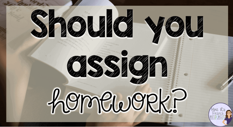 should-you-assign-homework