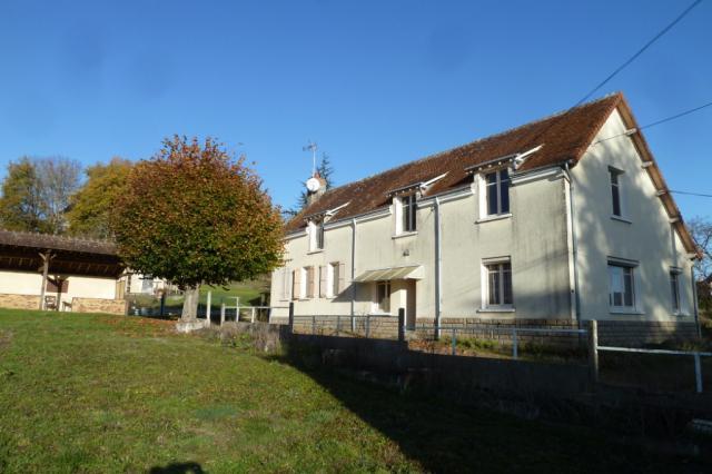 vente immobilier saint aignan 41110