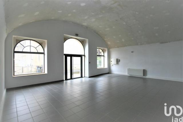 local commercial poitiers 86000