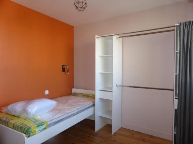 location appartement meuble pau 64000