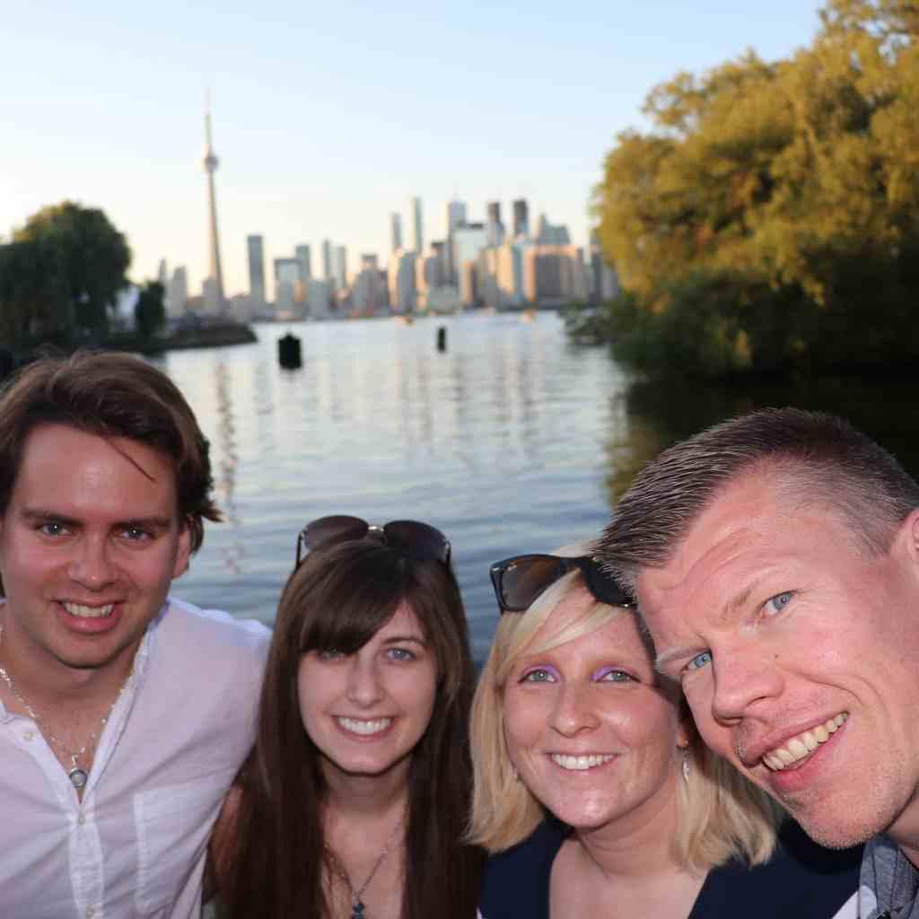 Kanada: Toronto – Sehenswürdigkeiten und Tipps
