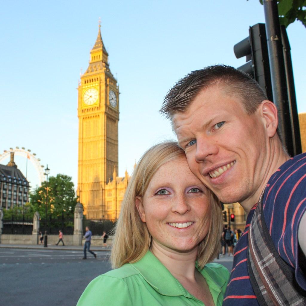 Großbritannien: London – Sehenswürdigkeiten und Tipps
