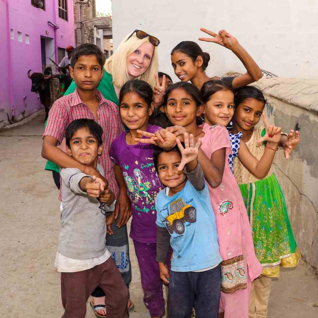 Spezial: Unsere Fotos und Begegnungen mit den Einheimischen