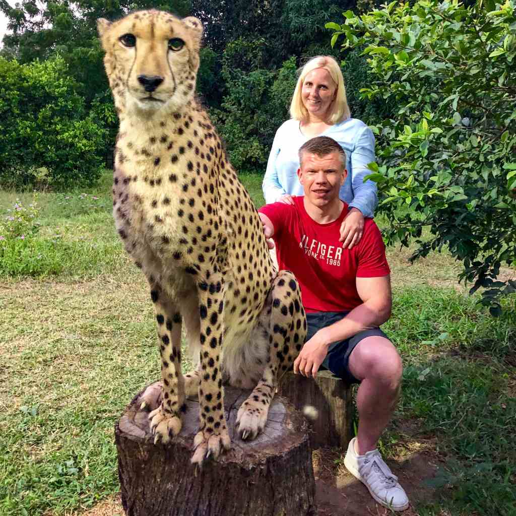 Tansania: Besuch bei Cheetah's Rock auf Sansibar (Tierrettung) – ein Erfahrungsbericht