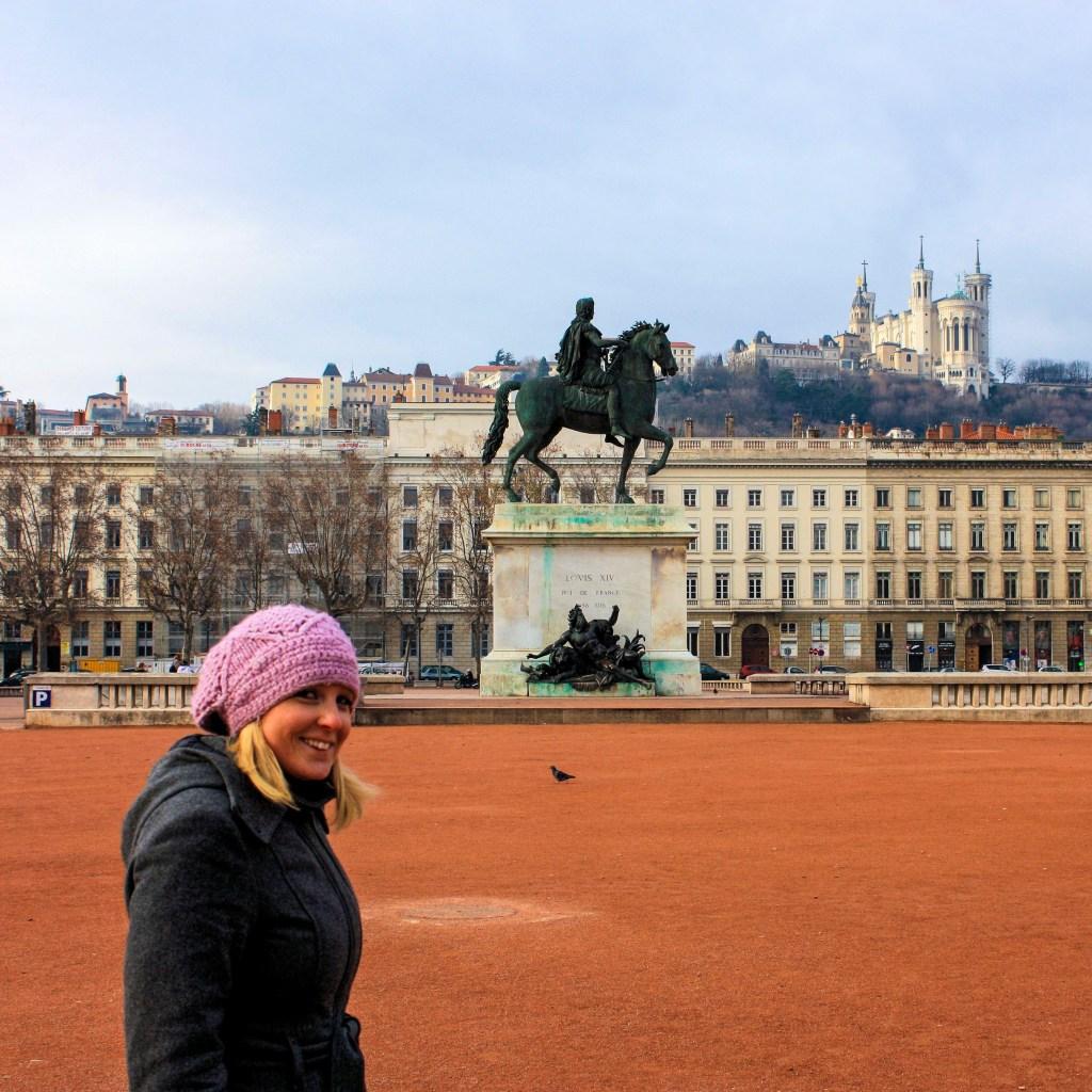 Frankreich: Sehenswürdigkeiten in Lyon