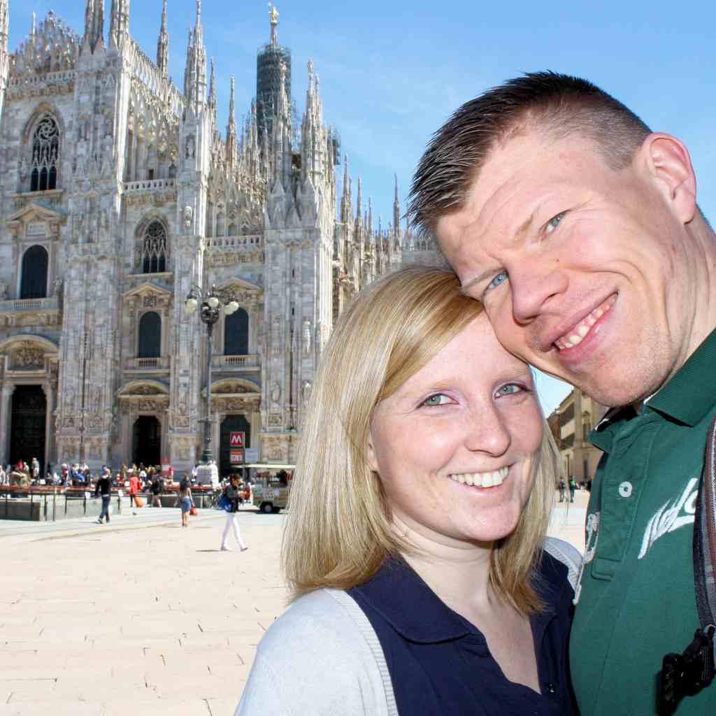 Italien: Mailand – Sehenswürdigkeiten und Tipps