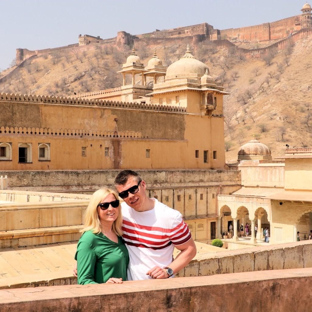 Indien: Sehenswürdigkeiten in Jaipur