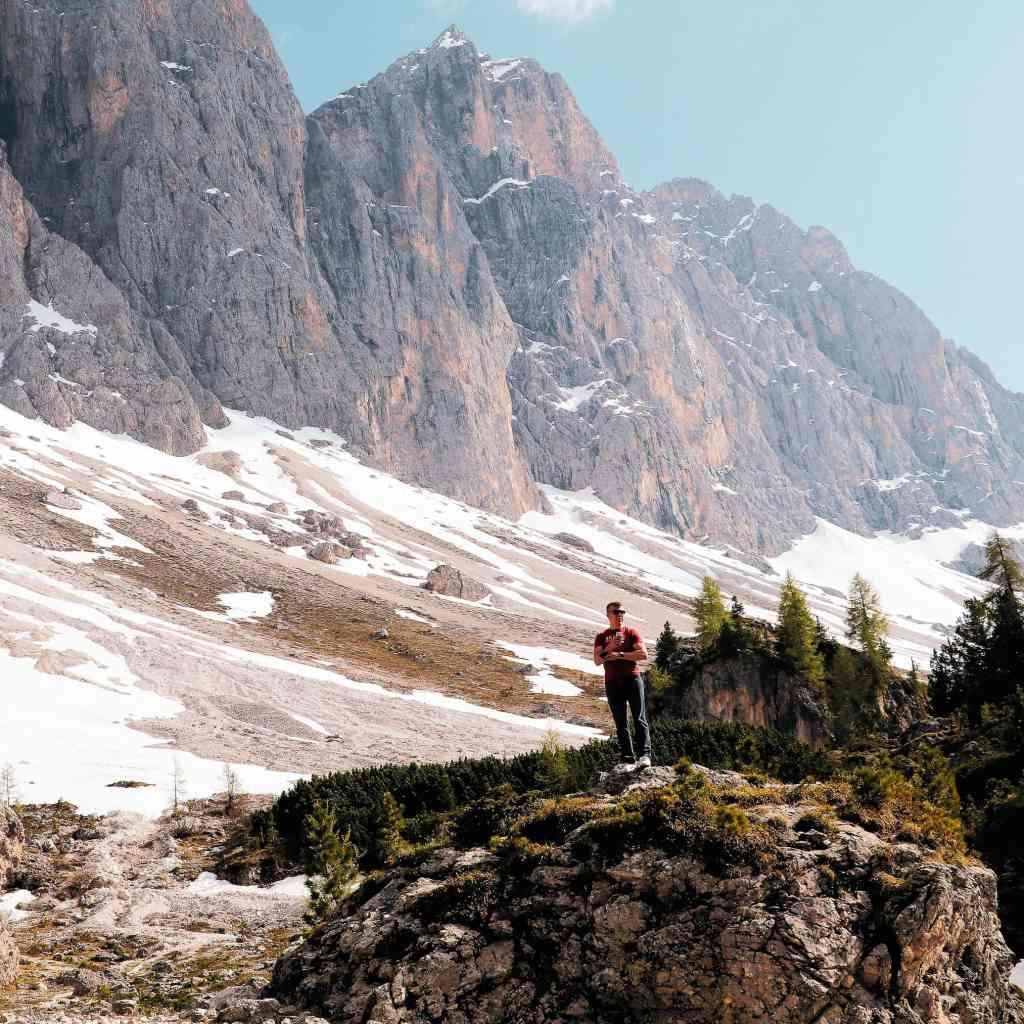 Italien: Dolomiten (Südtirol, inkl. Seiser Alm & Pragser Wildsee)