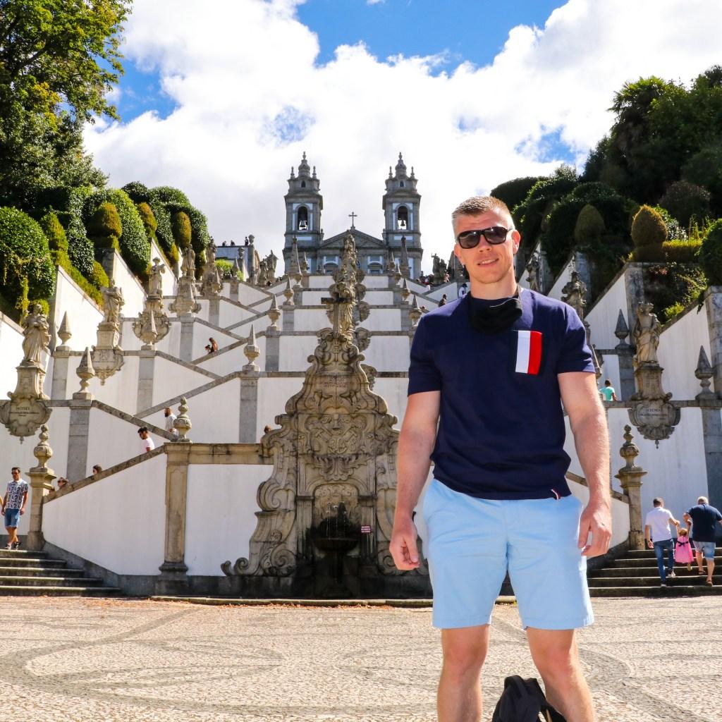 Portugal: Sehenswürdigkeiten in Braga und Guimarães (Ausflug ab Porto)