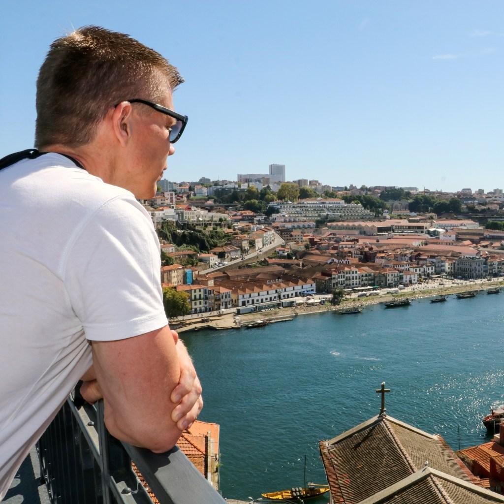 Portugal: Porto und Vila Nova de Gaia – Sehenswürdigkeiten und Tipps