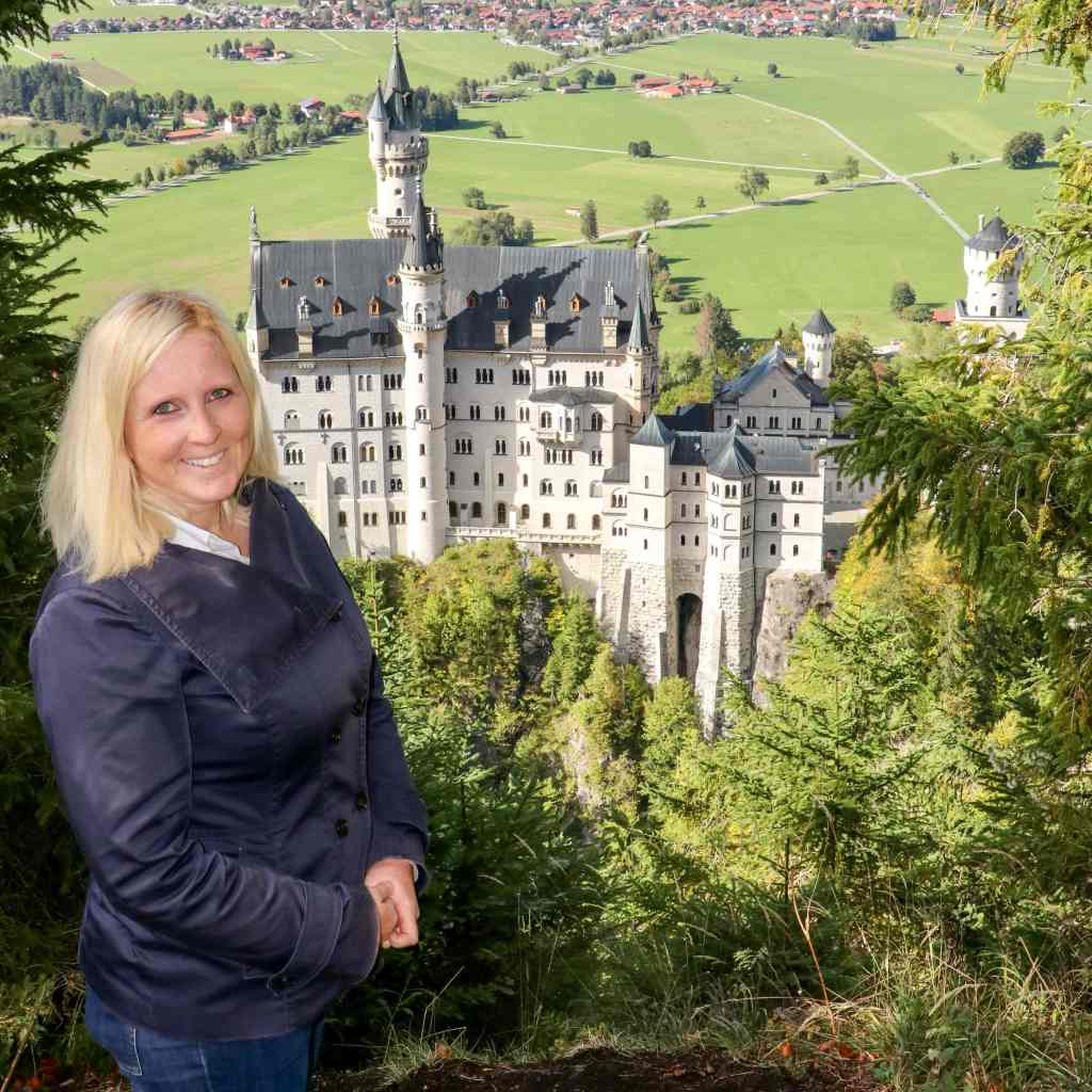 Ausflug zum Schloss Neuschwanstein: Tipps von zwei Einheimischen (u.a. beste Reisezeit, Fotospots)