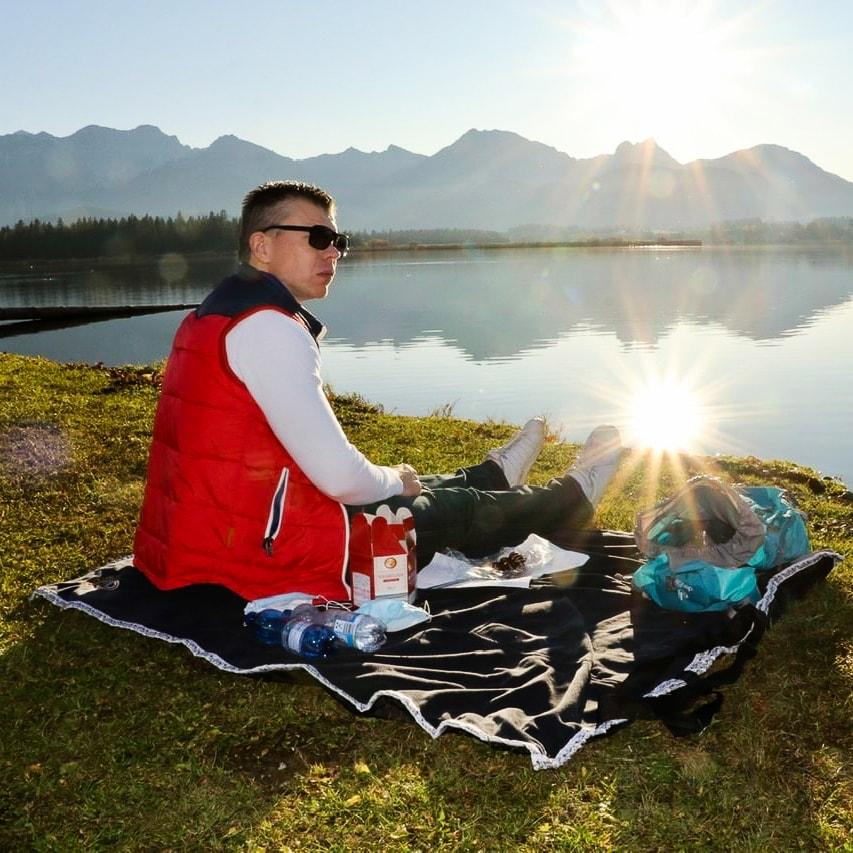 Bayern: Sehenswürdigkeiten und Ausflugsziele im Allgäu
