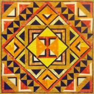 Aztec Prairie Points