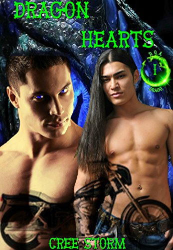 Dragon Hearts by Cree Storm