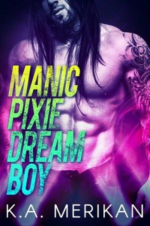 KA Merikan - Manic Pixie Dream Boy Cover
