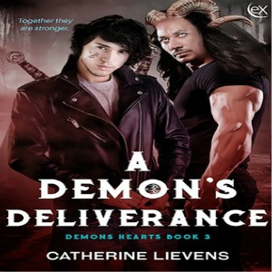 A Demon's Deliverance by Catherine Lievens