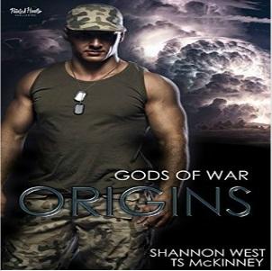 Origins by Shannon West & T.S. McKinney