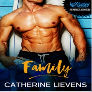 Family by Catherine Lievens