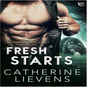 Fresh Starts by Catherine Lievens