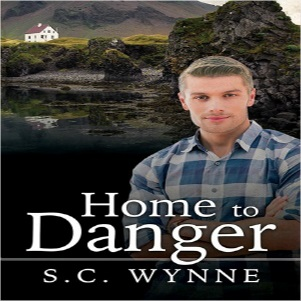 Home to Danger by S.C. Wynne