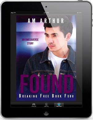 Found by A.M. Arthur