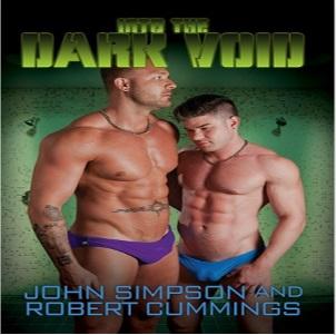 Into The Dark Void by John Simpson & Robert Cummings