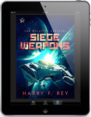 Siege Weapons by Harry F. Rey