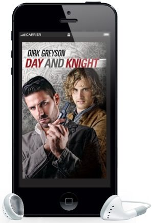 Day & Knight by Dirk Greyson ~ Audio Review