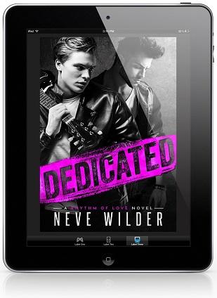 Dedicated by Neve Wilder Release Blast & Giveaway!