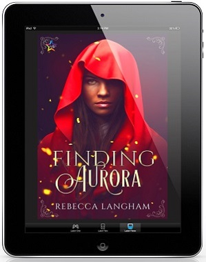 Finding Aurora by Rebecca Langham Release Blast, Excerpt & Giveaway!