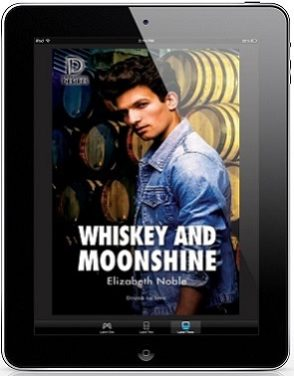 Whiskey and Moonshine by Elizabeth Noble Guest Post, Excerpt & Giveaway!