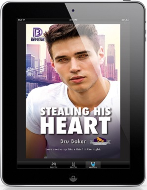 Stealing His Heart by Bru Baker Guest Post, Excerpt & Giveaway!