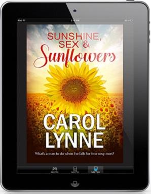 Sunshine, Sex & Sunflowers by Carol Lynne